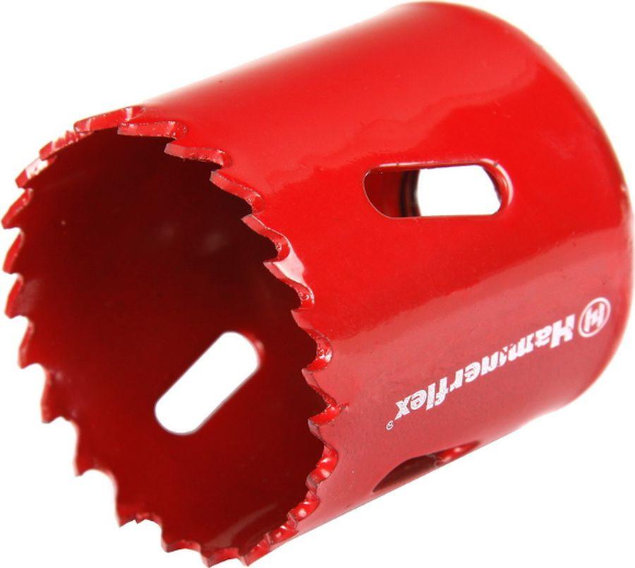 Коронка Hammer Flex 224-009 Bi Metall, 44 мм недорого