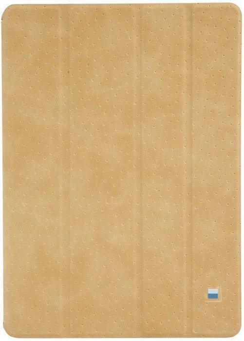 Чехол для планшета Golla Air folder для iPad Air 2, бежевый стоимость