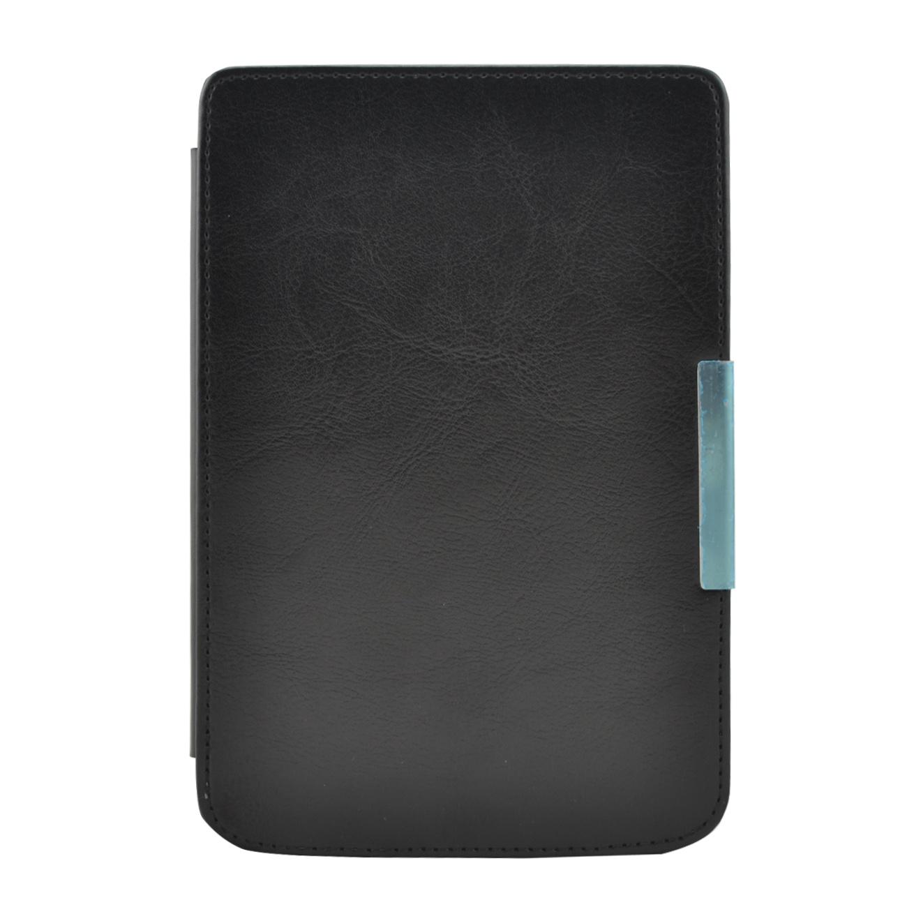 Чехол для электронной книги GoodChoice Pocketbook 614,615,624,625,626,641, черный