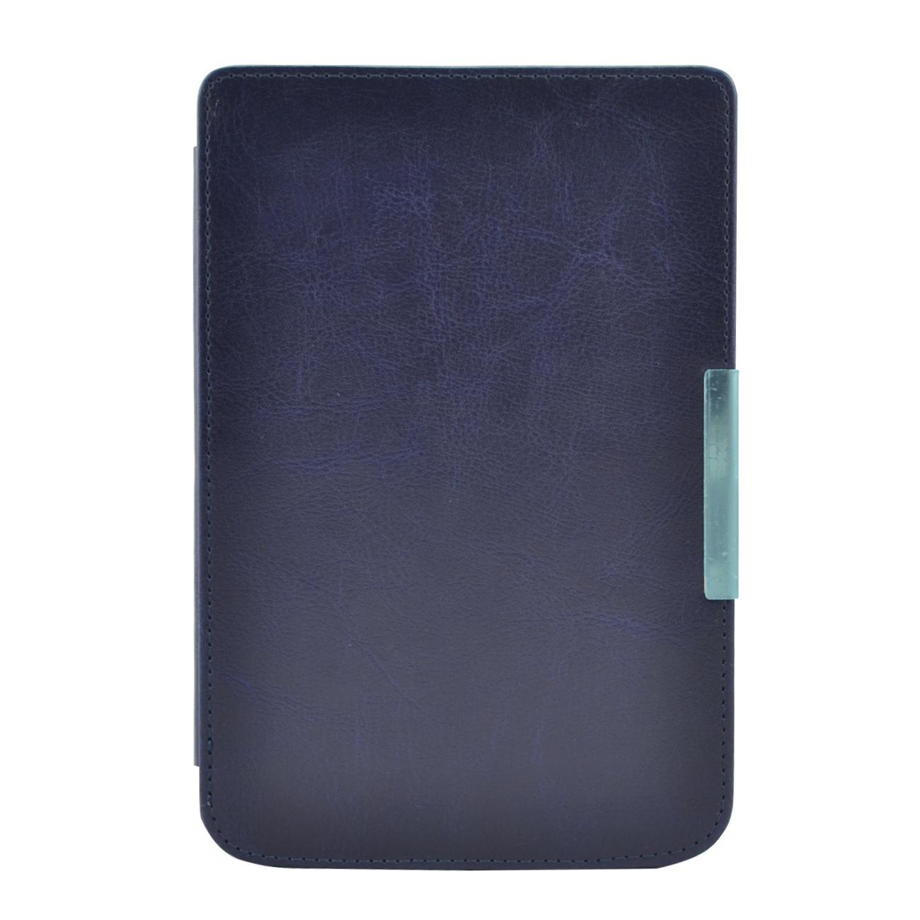 Чехол для электронной книги GoodChoice Pocketbook 614,615,624,625,626,641, темно-синий