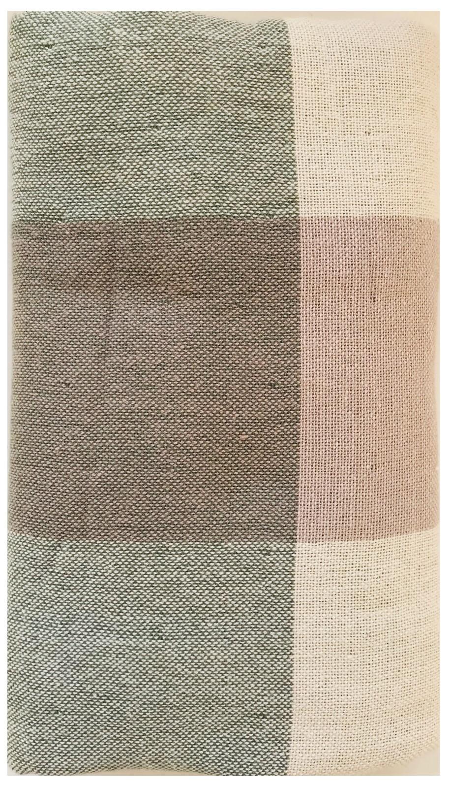 Полотенце кухонное EGIS PL004, коричневый