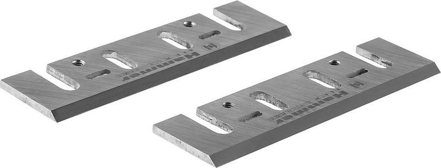 Ножи для рубанка Hammer Flex 209-108, PB 110 x 29 x 3,0 мм, 2 шт
