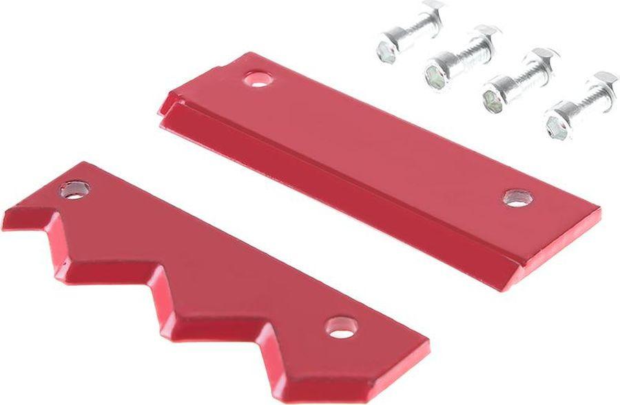Пластина режущая Hammer Flex 210-025, к шнеку 210-030, по грунту 10 режущая пластина hitachi ebf10 10