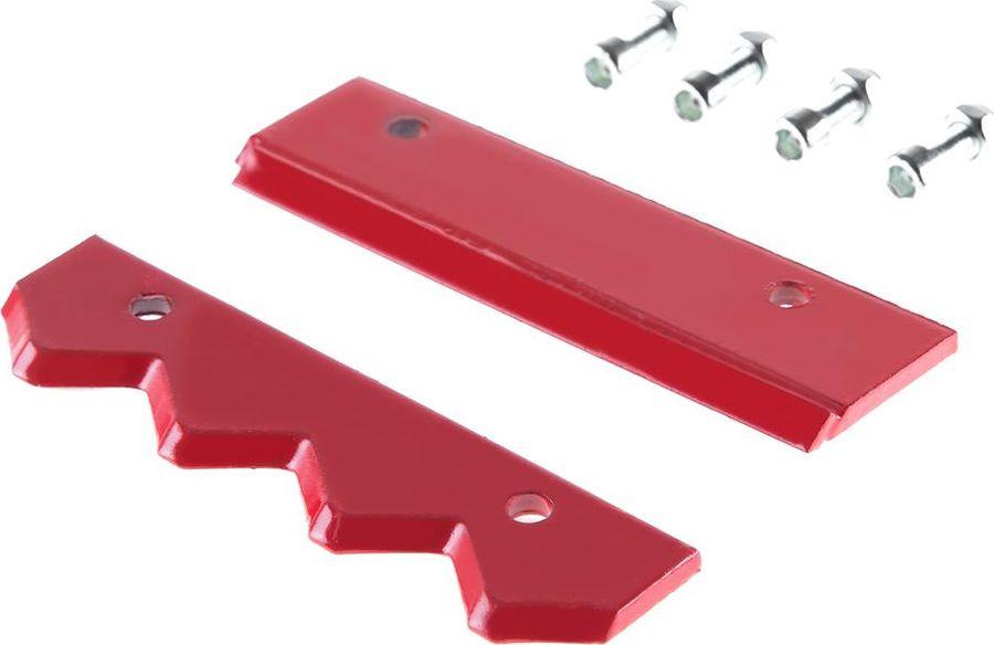 Пластина режущая Hammer Flex 210-026, к шнеку 210-031, по грунту 12 режущая пластина hitachi ebf10 10