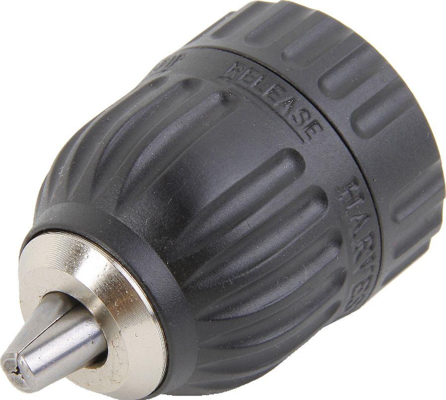 Патрон самозажимной Hammer Flex 208-202, CH-2 1/2''-20UNF 0,8-10 мм
