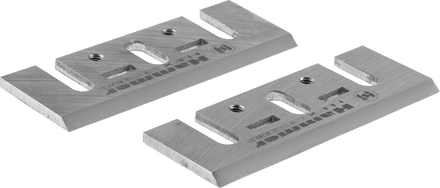 Ножи для рубанка Hammer Flex 209-107, PB 82 x 29 x 3,0 мм2 шт