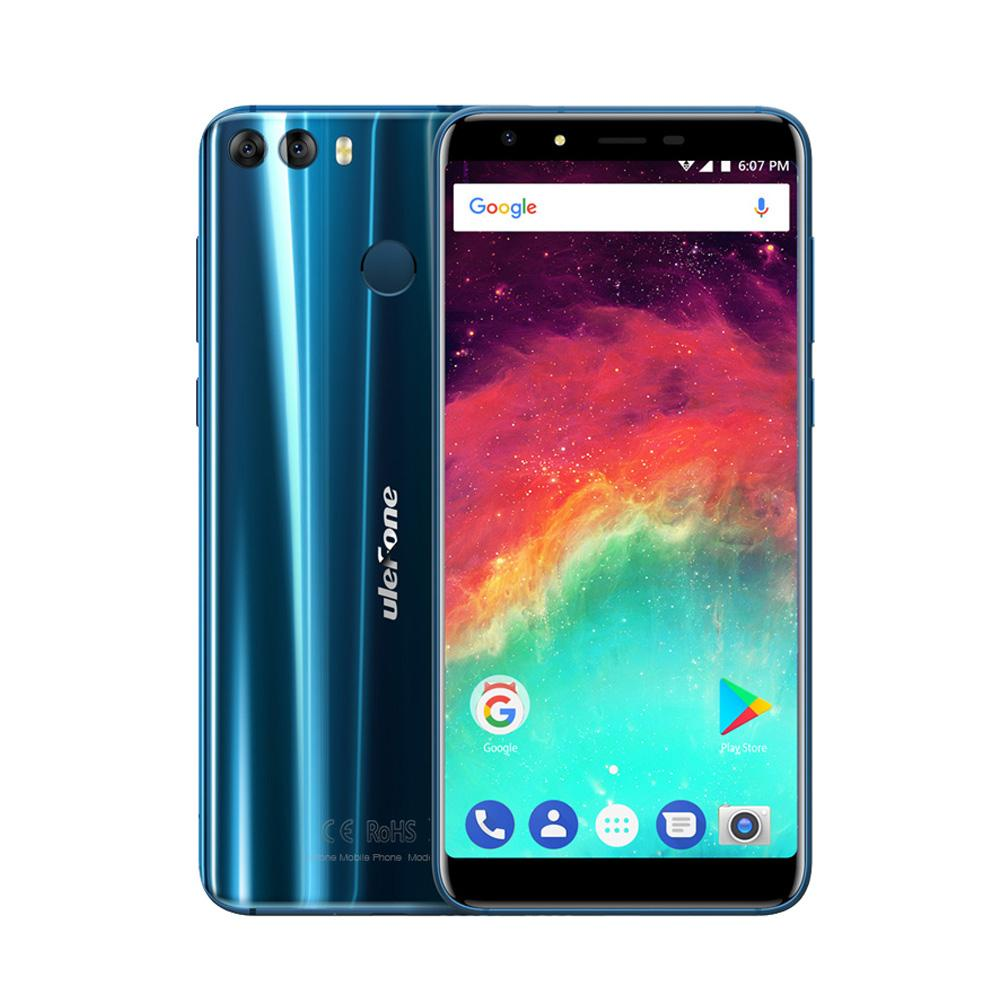 Смартфон Ulefone Mix 2 2/16GB