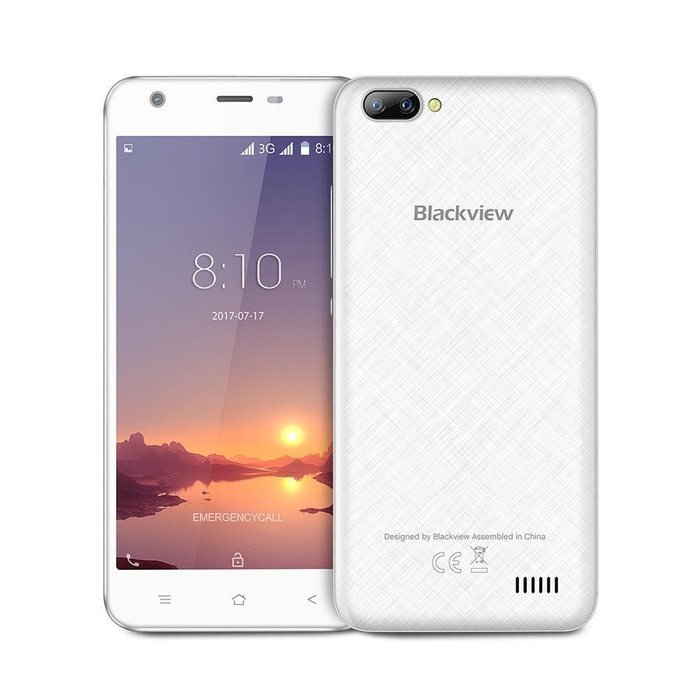 Смартфон Blackview A7 Pro 2/16GB