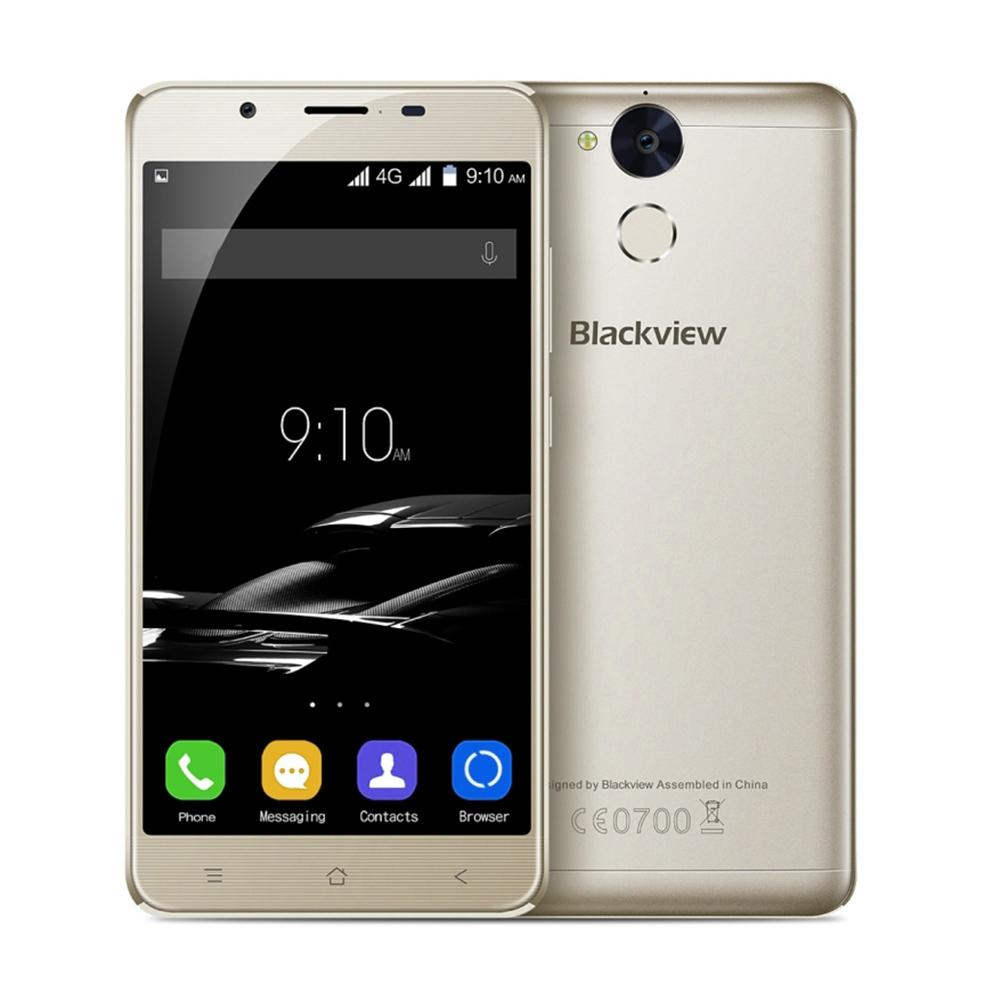 Смартфон Blackview P2 4/64GB gold ubox i828 android mini pc quad core amlogic s802 2g ram 8g rom hdmi in 2 4g 5g mimo wifi bluetooth miracast black