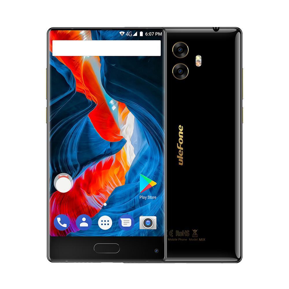 Смартфон Ulefone RUD001-205413.01
