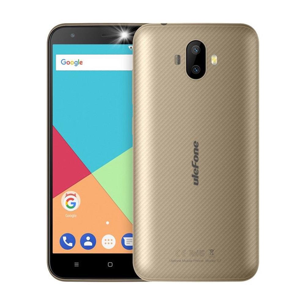 Смартфон Ulefone S7 Pro 2/16GB, gold
