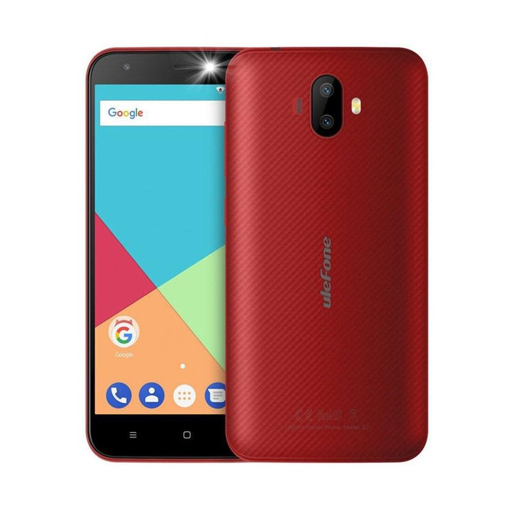 Смартфон Ulefone S7 Pro 2/16GB, red