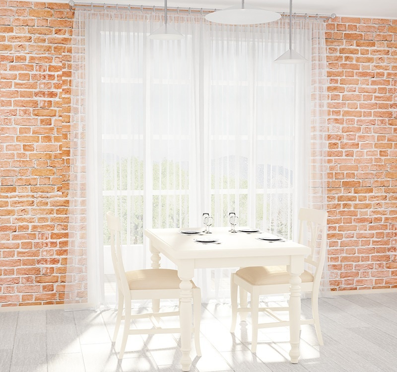 Тюль Параскева Лайма вуаль белая (300х260-1шт), белый цена и фото