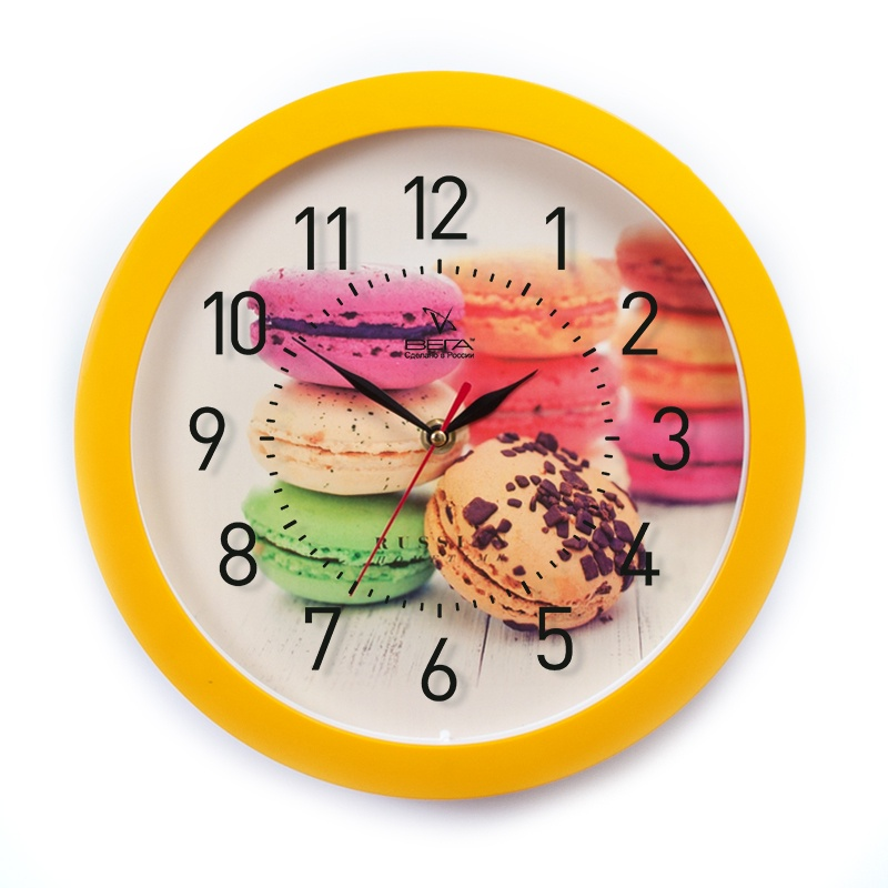 Настенные часы Вега 127290