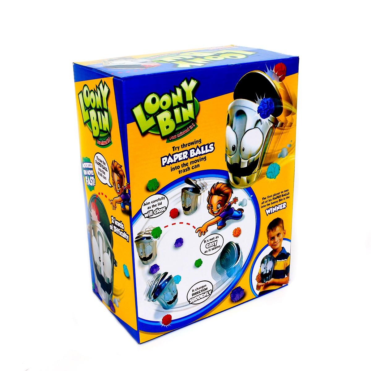 Настольная игра JT TOYS 115-39/ серый, желтый настольная игра s s toys сумашедшее ведро 200153749 1124626