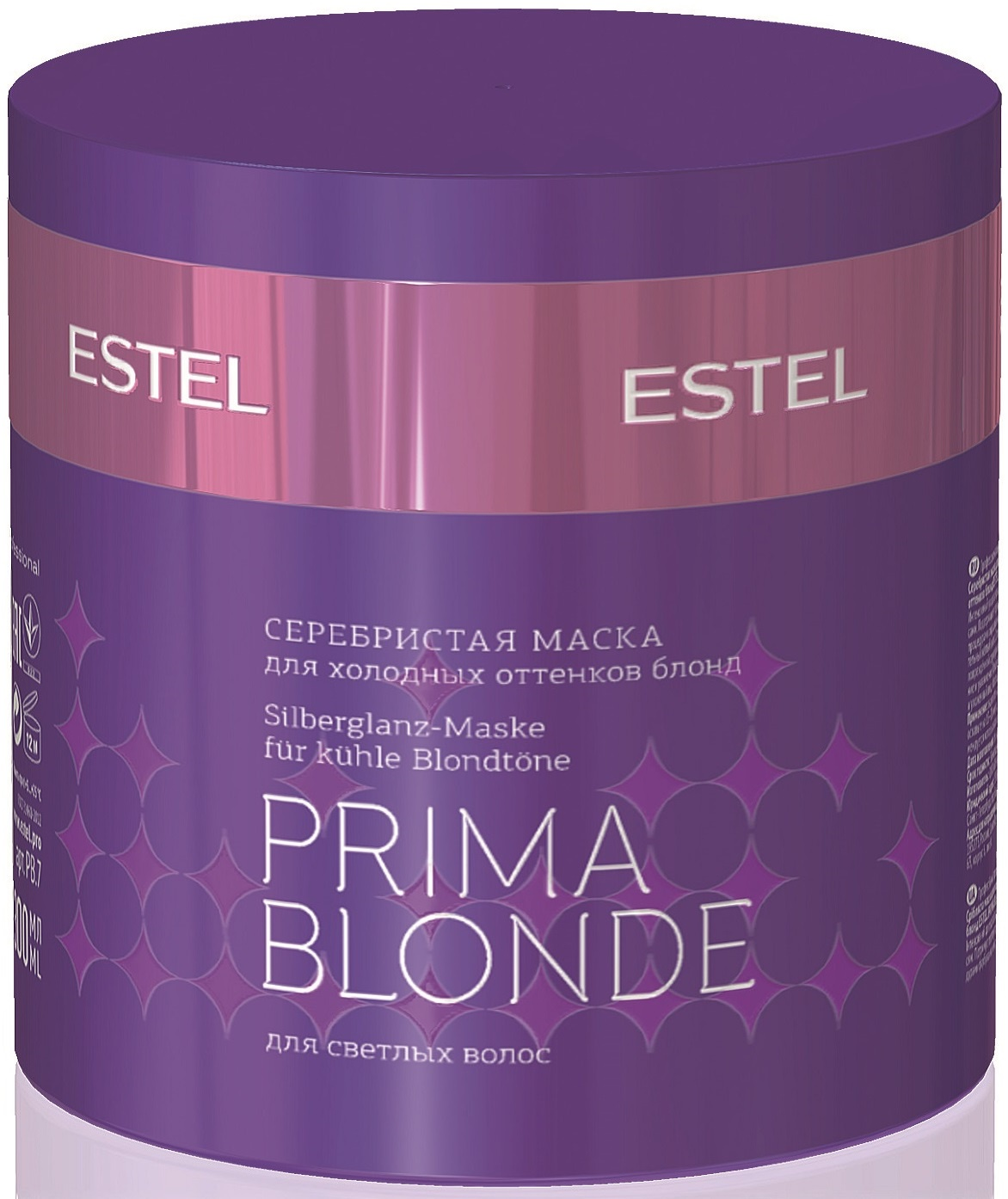Профессиональная косметика estel для волос купить что купить в литве из косметики