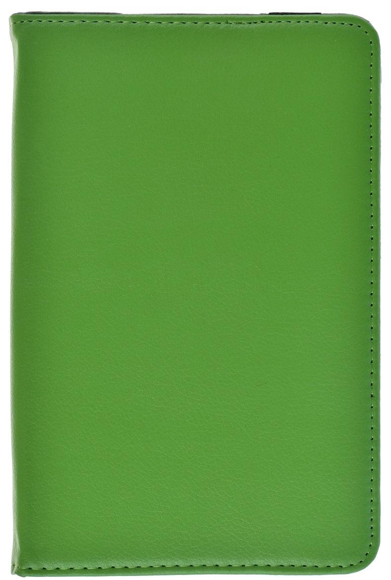 Чехол для планшета skinBOX Standard, зеленый