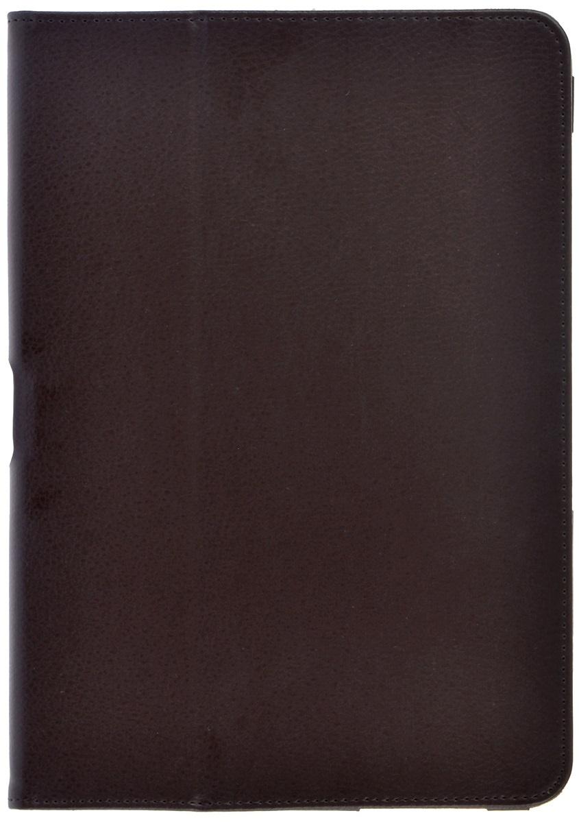 Чехол для планшета skinBOX Standard, коричневый