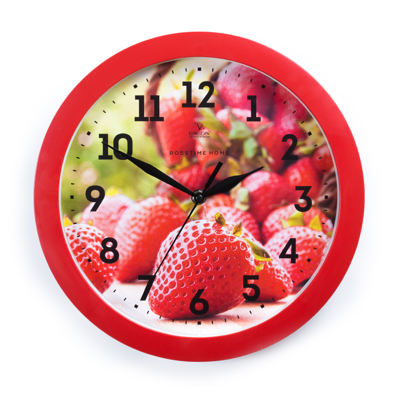 Настенные часы ВЕГА 117362