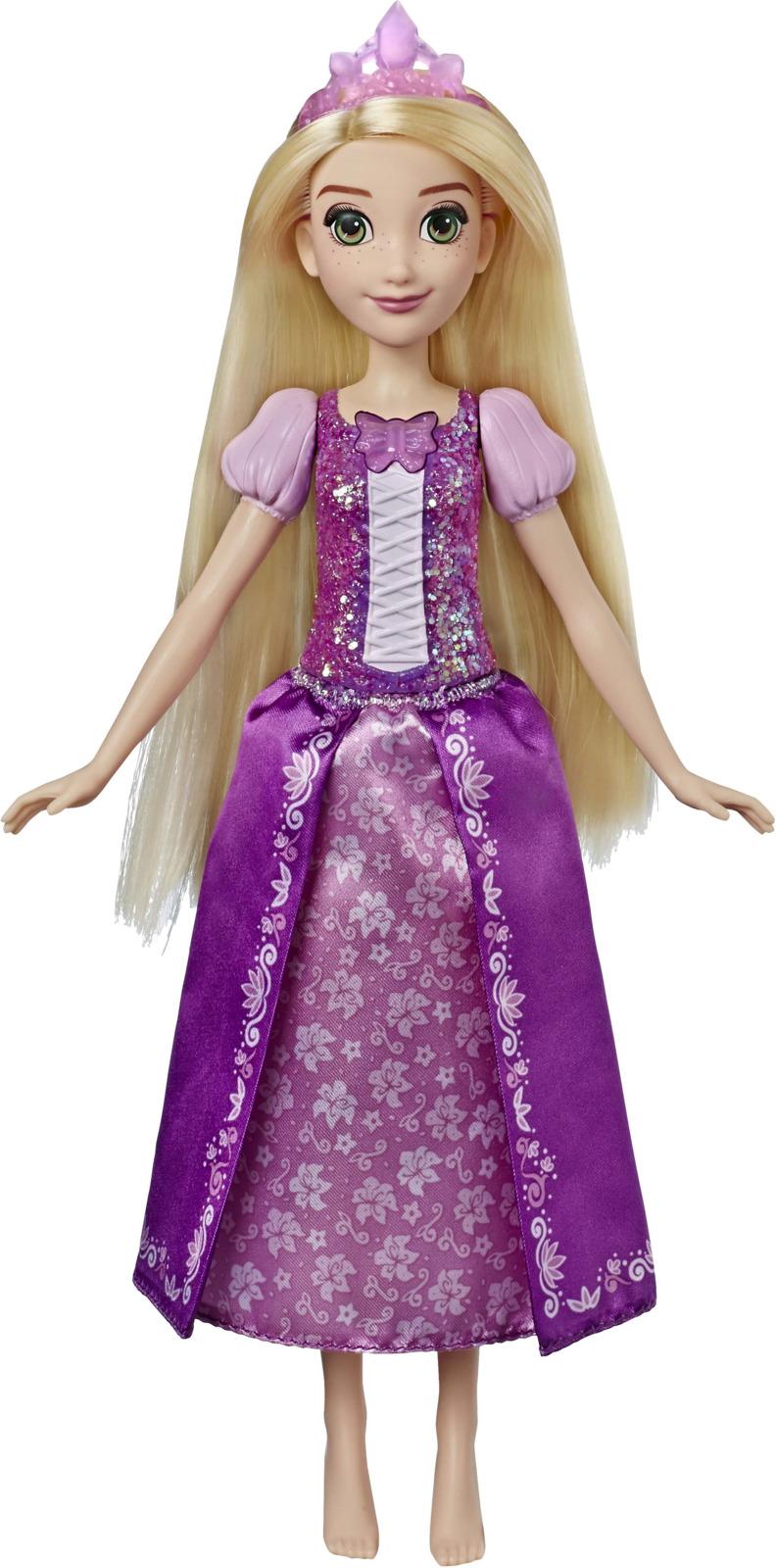 цены на Кукла Disney Princess Classic Fashion Doll Asst, E3046EU4  в интернет-магазинах