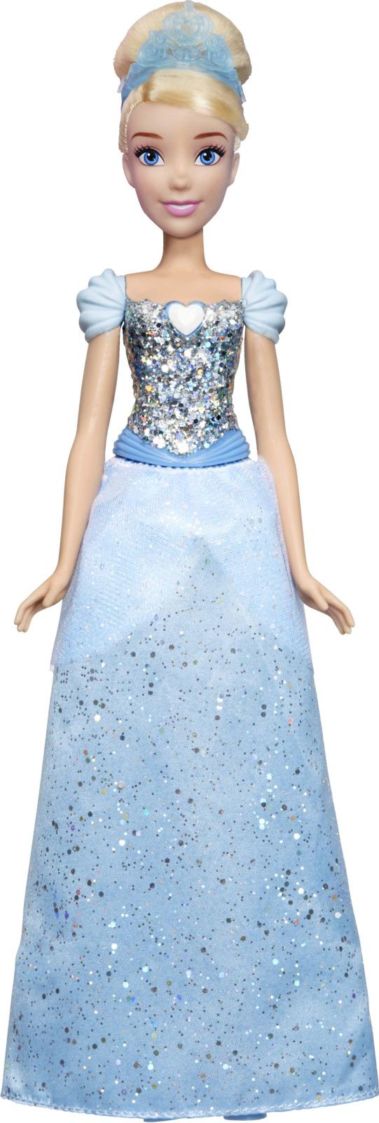 Кукла Disney Princess Classic Fashion Doll Asst, E4020EU4 рюкзак для ноутбука 17 asus artemis bp270 нейлон резина серый 90xb0410 bbp010