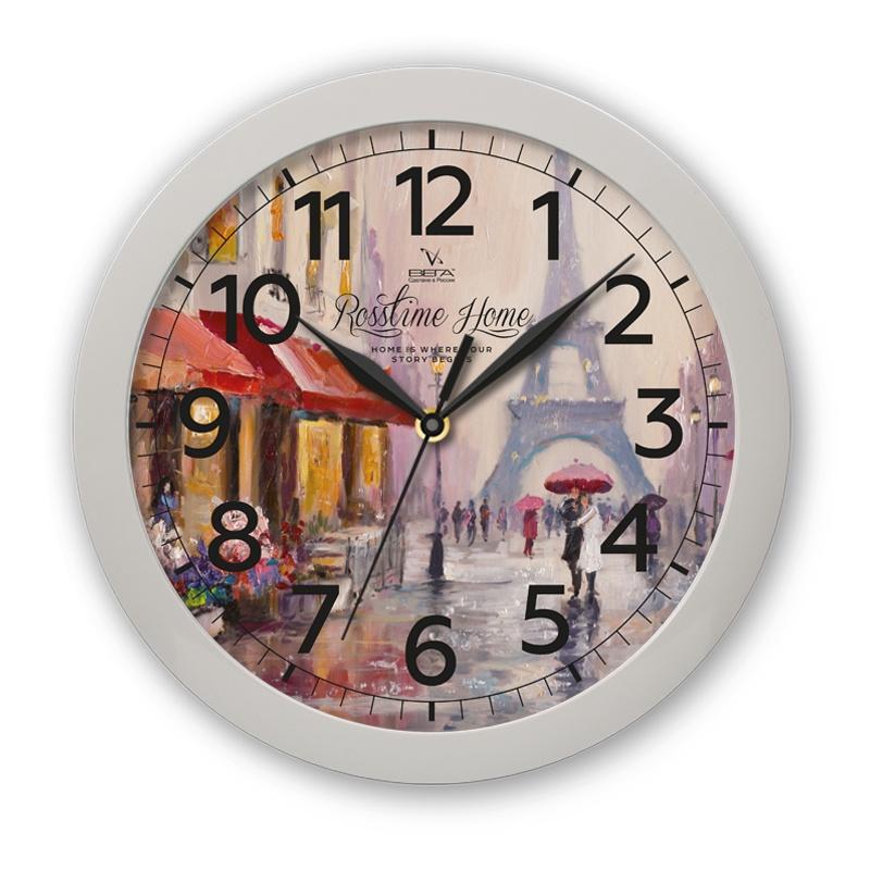 Настенные часы ВЕГА 157351