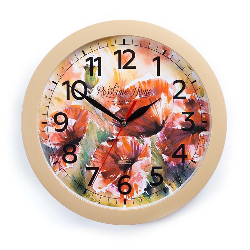 Настенные часы ВЕГА 1147347