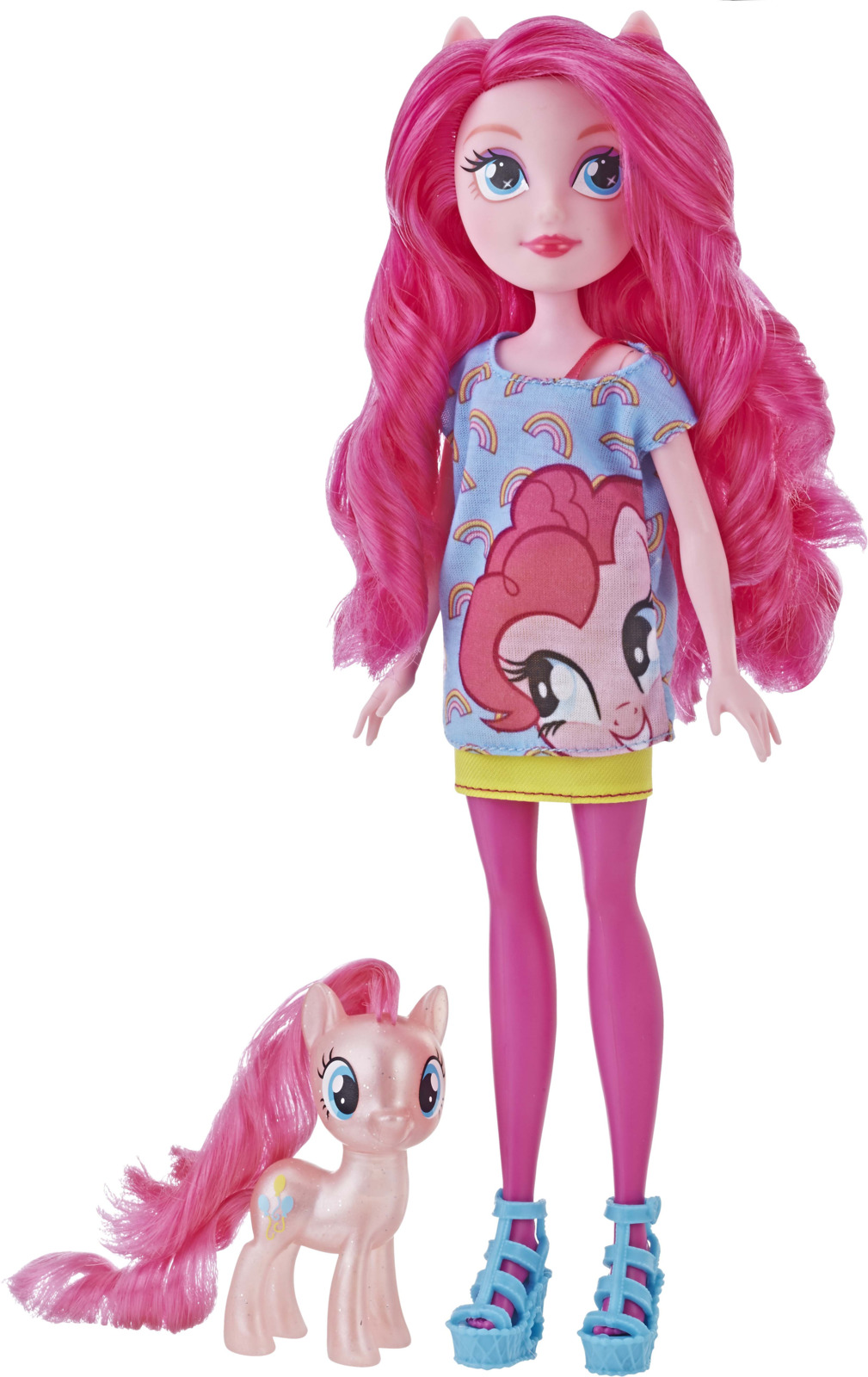 Игровой набор My Little Pony Mlpeg Fashion Dolls