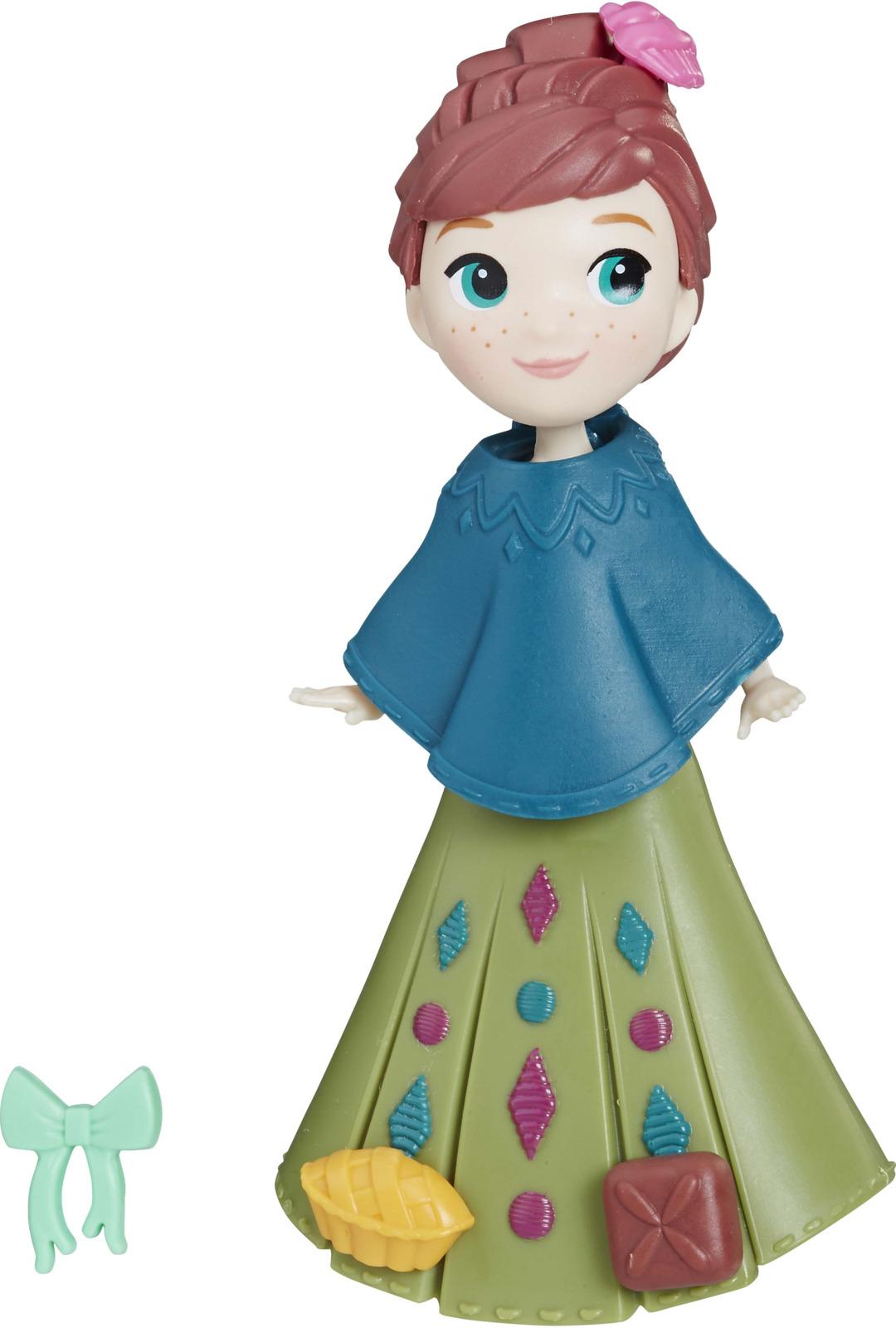 Мини-кукла Disney Frozen