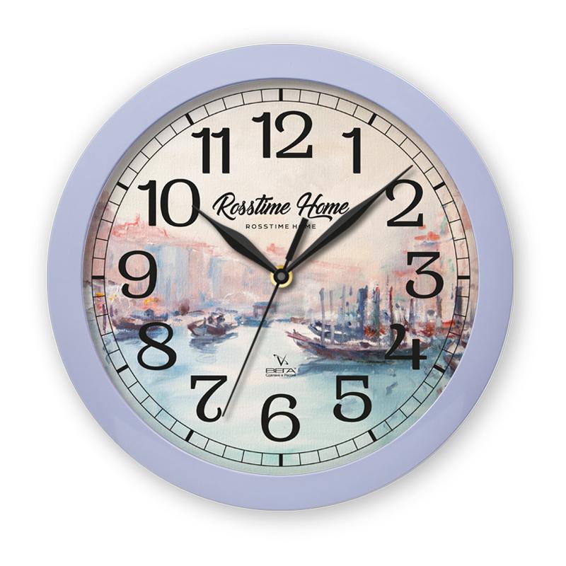 Настенные часы ВЕГА 1137330