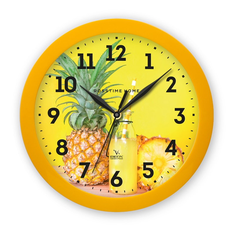 Настенные часы ВЕГА 127325