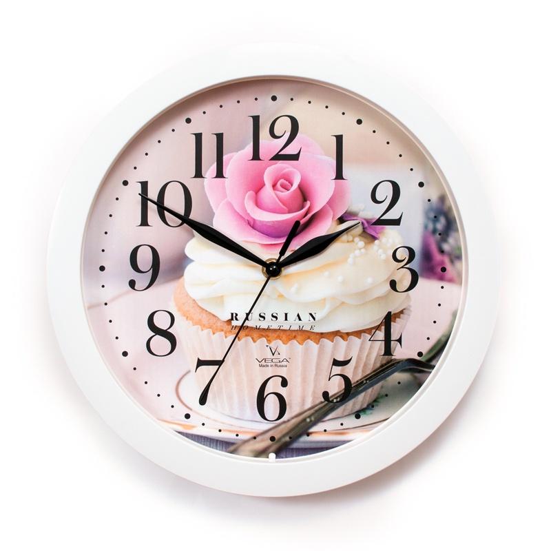 Настенные часы ВЕГА 177292