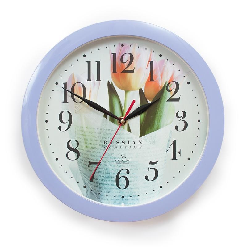 Настенные часы ВЕГА 1137278