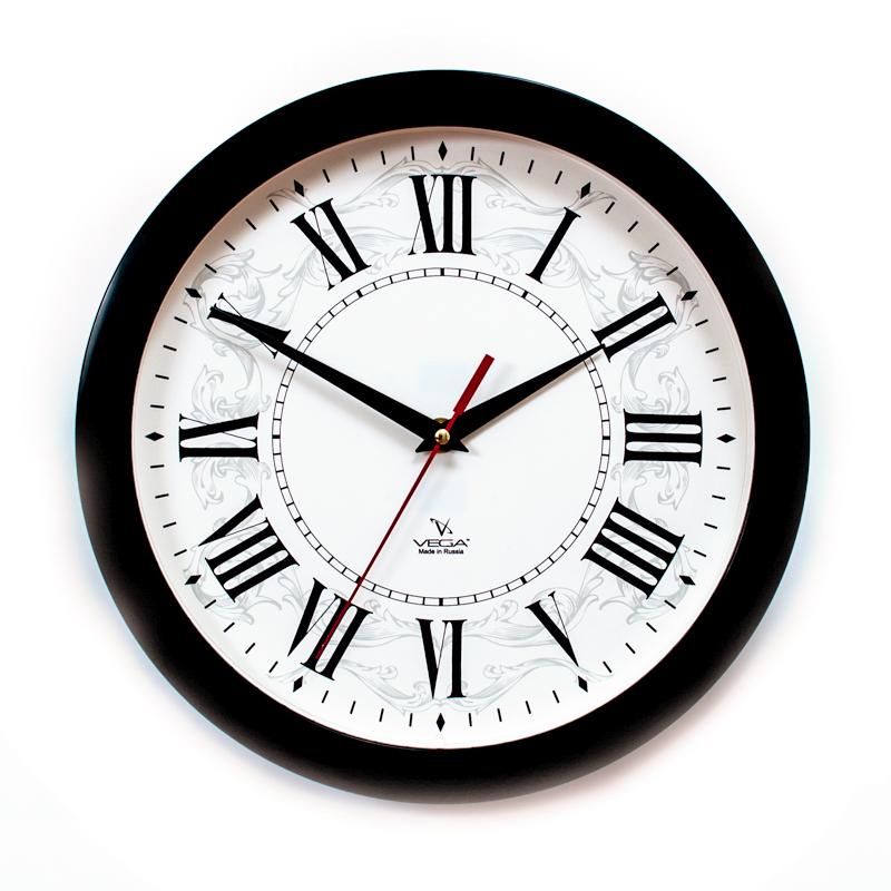Настенные часы ВЕГА 167277