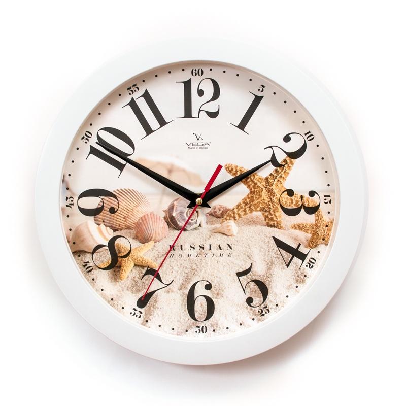 Настенные часы ВЕГА 177275