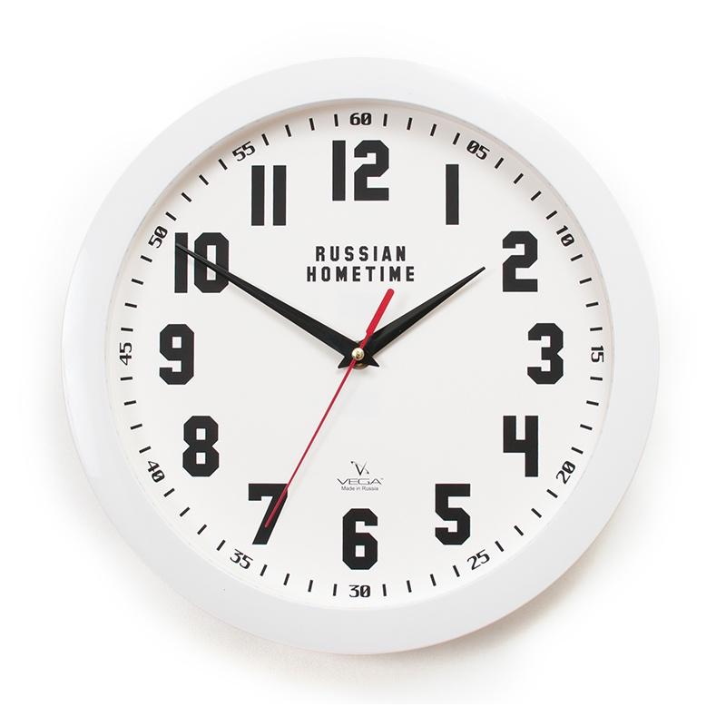 Настенные часы ВЕГА 177276