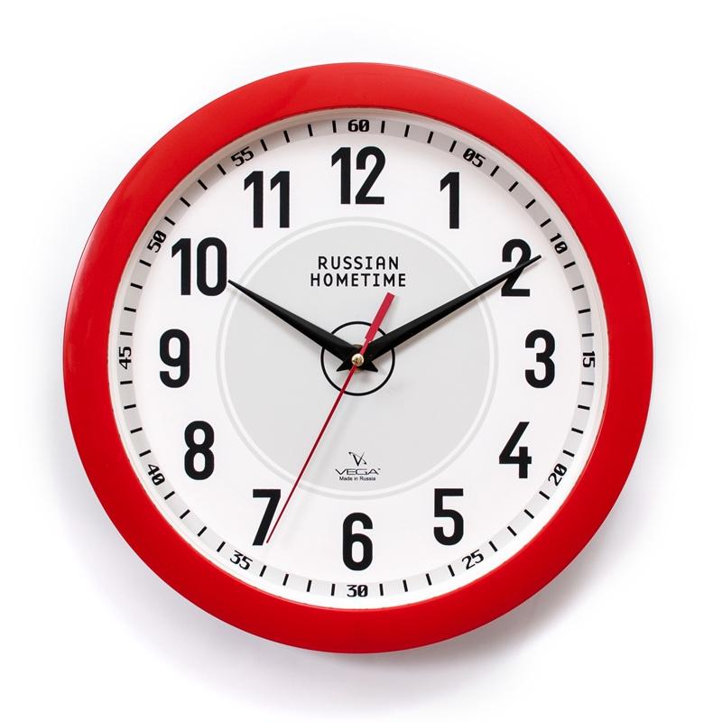 Настенные часы ВЕГА 117273