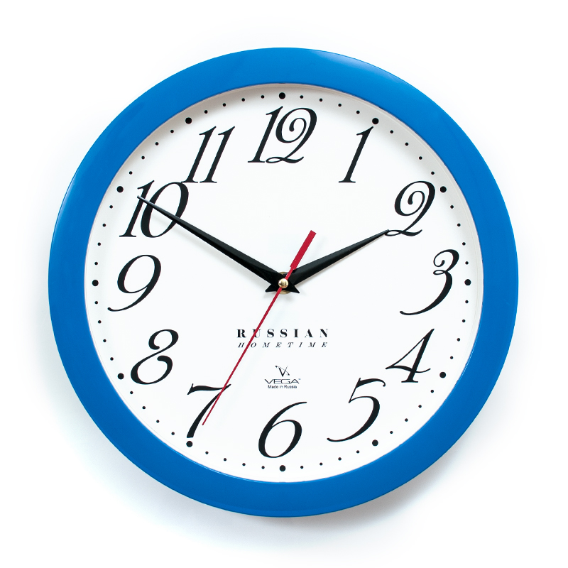 Настенные часы ВЕГА 1107272