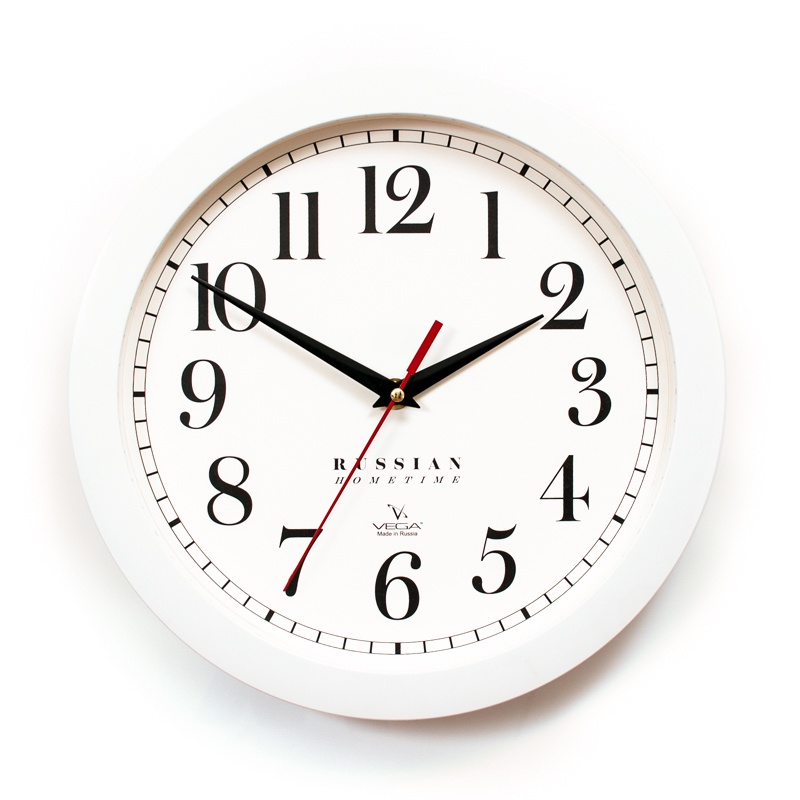 Настенные часы ВЕГА 177271