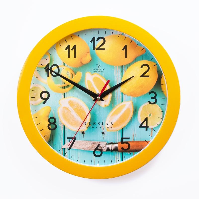 Настенные часы ВЕГА 127260