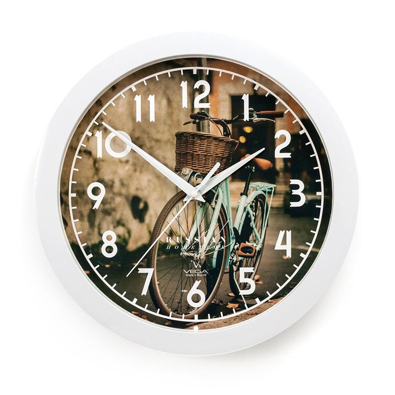 Настенные часы ВЕГА 177253