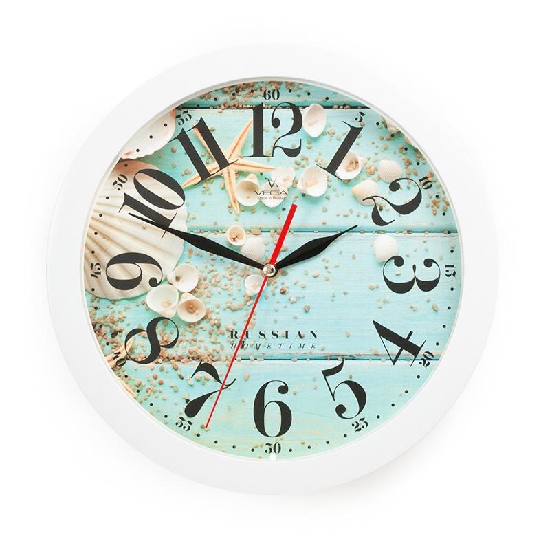 Настенные часы ВЕГА 177250