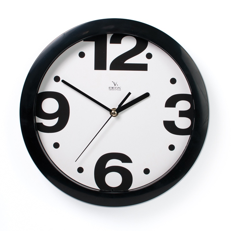 Настенные часы ВЕГА 166226