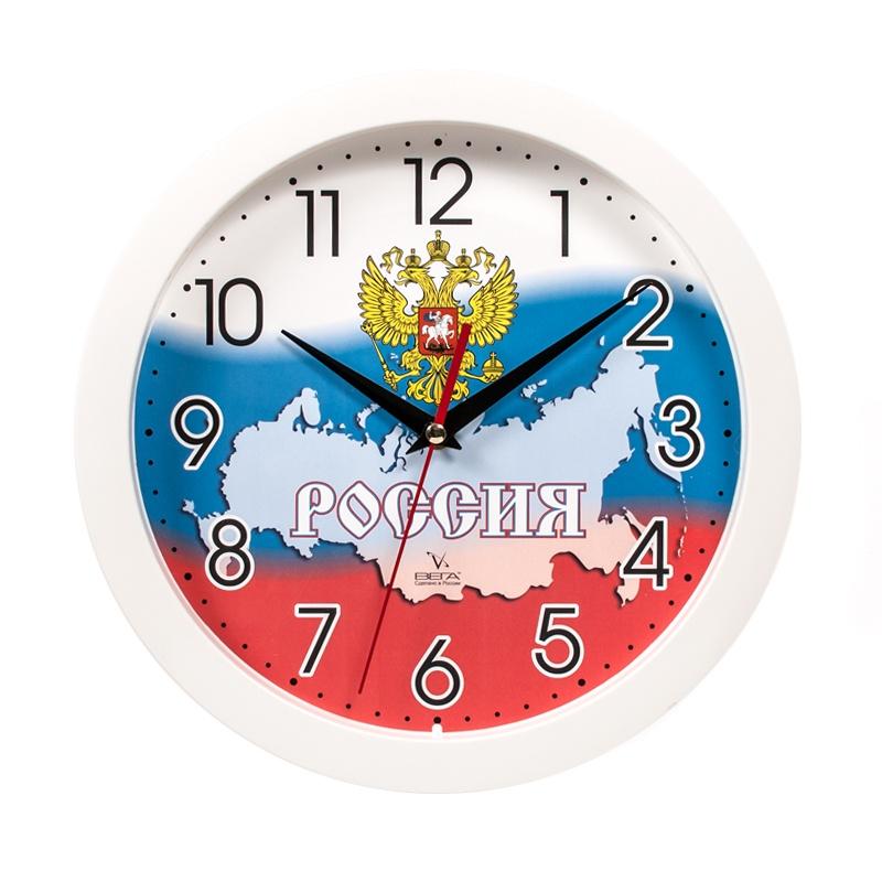 Настенные часы ВЕГА 177224