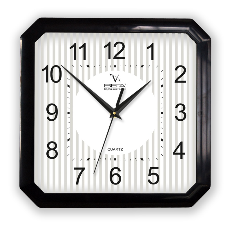 Настенные часы ВЕГА 46618