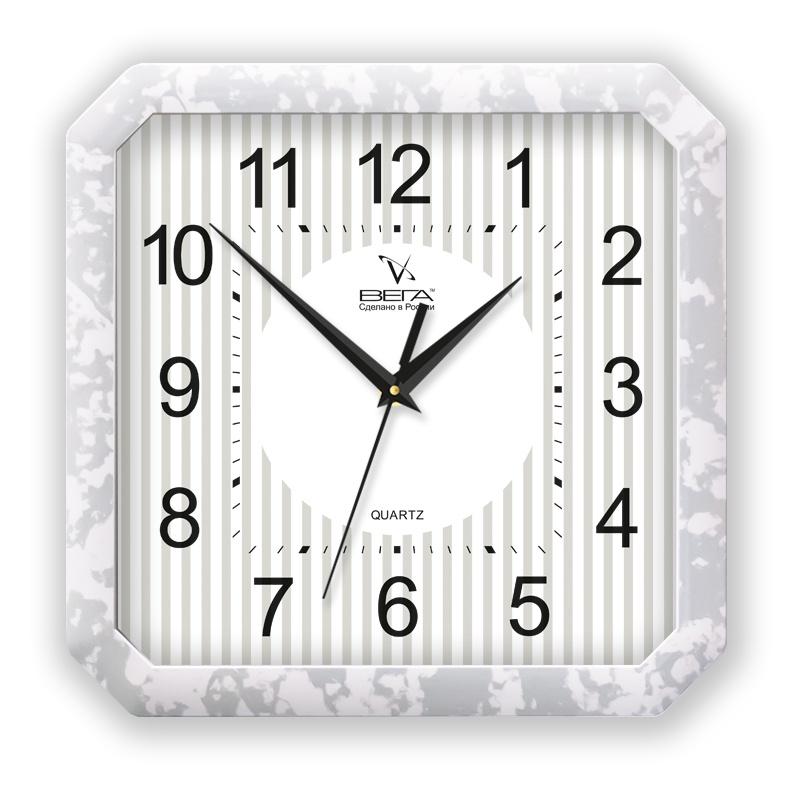 Настенные часы Вега 47516718 все цены