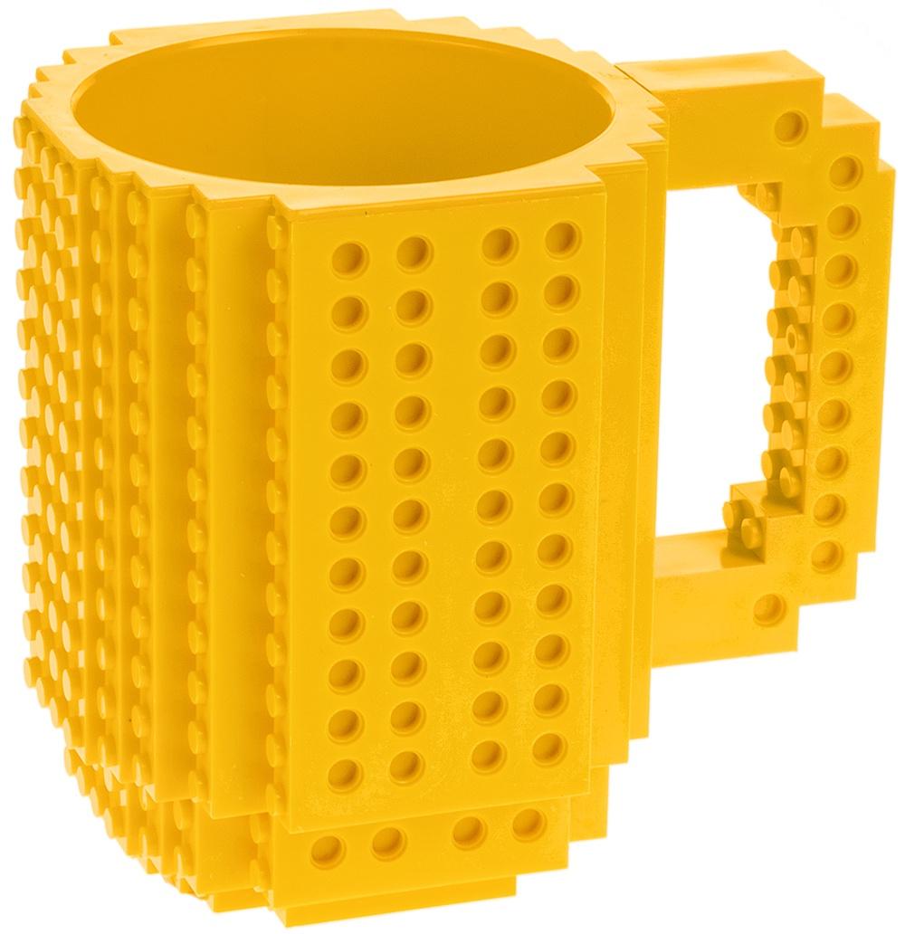 Кружка Red Cube Конструктор, желтый new 8p0 941 699 a