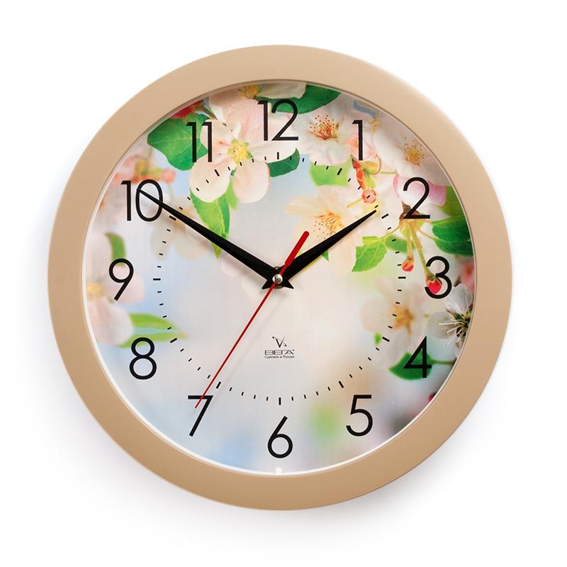 Настенные часы ВЕГА 1147218