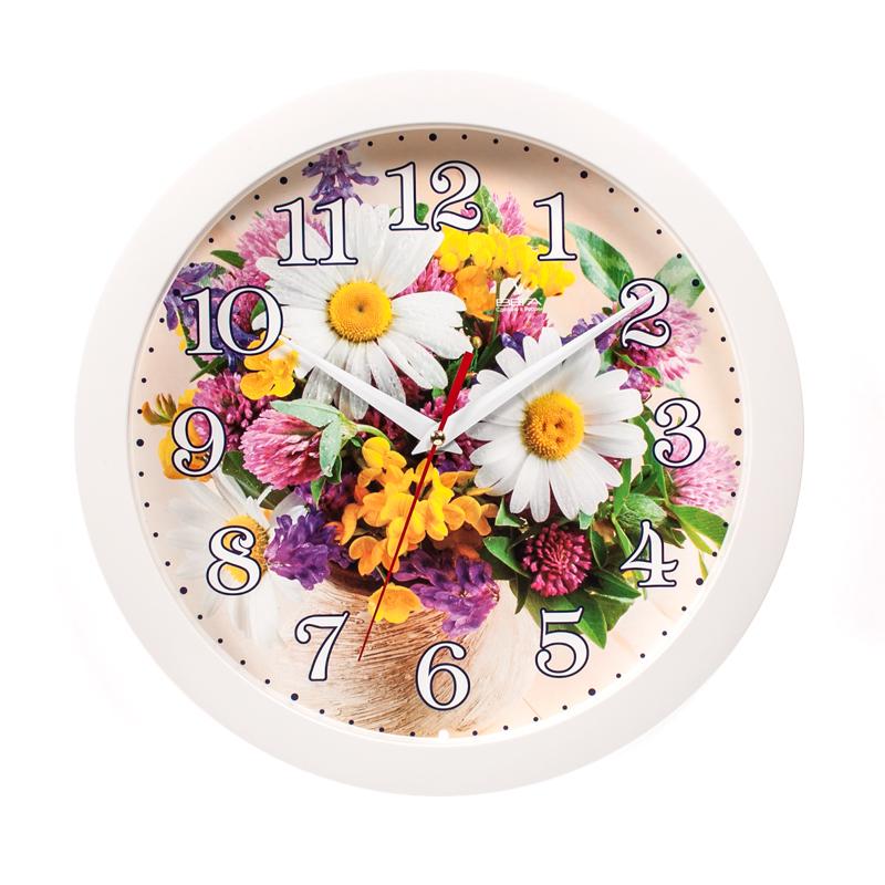 Настенные часы ВЕГА 177219