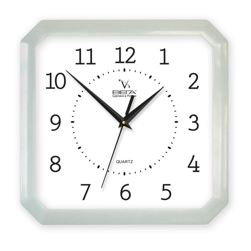 Настенные часы ВЕГА 45719